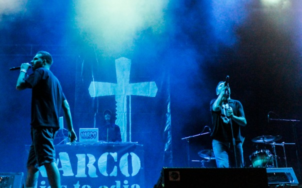 RockSesion Narco5