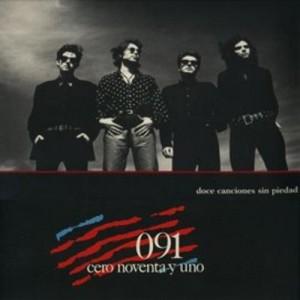 115 091 Doce Canciones Sin Piedad