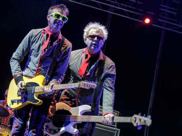 The Toy Dolls RockSesion