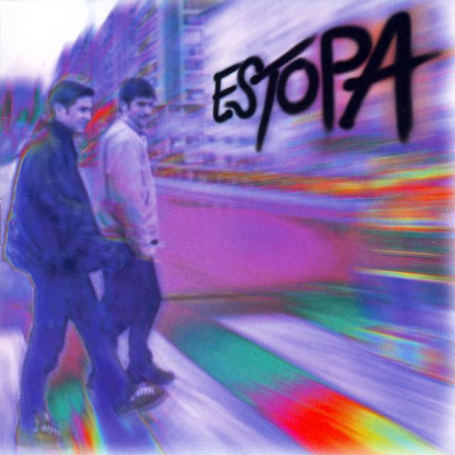 118 estopa - Estopa - Estopa 1999-[Uptobox] [MP3]