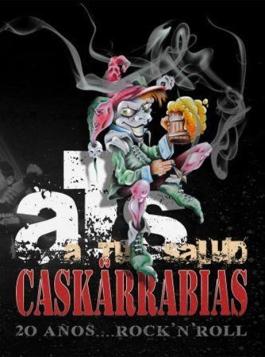 Caskarrabias A Tu Salud