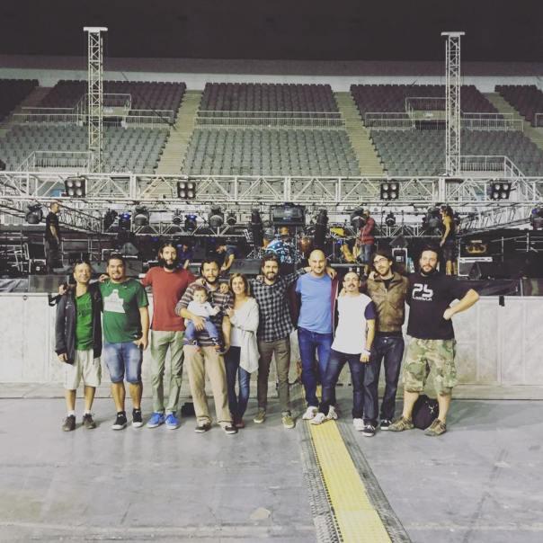 El Puchero Crew