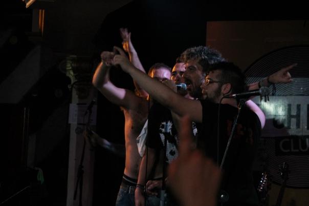 Manolo Kabezabolo RockSesion2