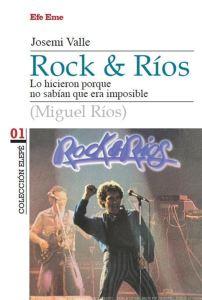 Rock & Rios Josemi Valle