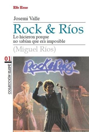 Rock & Rios Josemi Valle