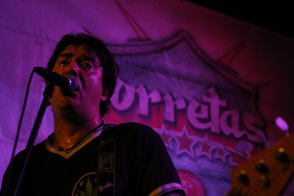 Porretas RockSesion1