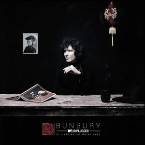 Bunbury El Libro de las Mutaciones MTV Unplugged