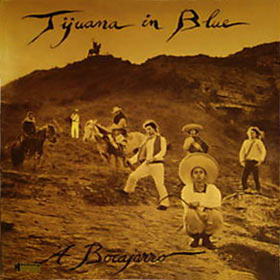 Tijuana In Blue A Bocajarro