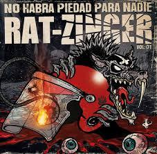 Rat-Zinger No Habra Piedad Para Nadie