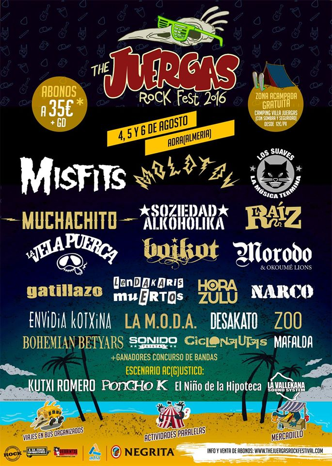 The Juergas