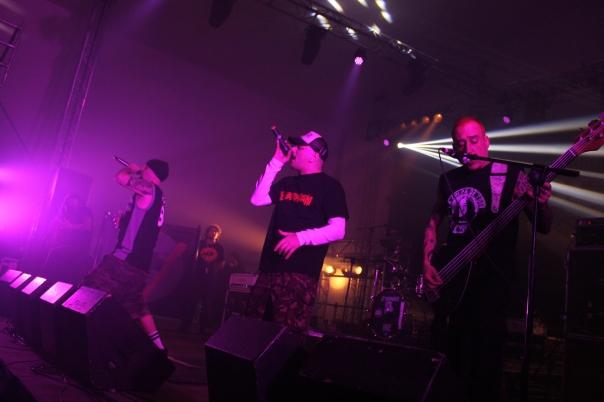 Gazpatxo Rock Def Con Dos3 RockSesion