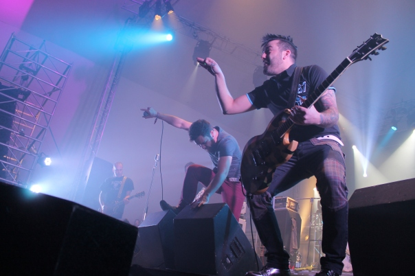Gazpatxo Rock Kaotiko4 RockSesion