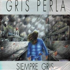 Gris Perla Siempre Gris