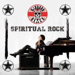 Barbara Black Spiritual Rock