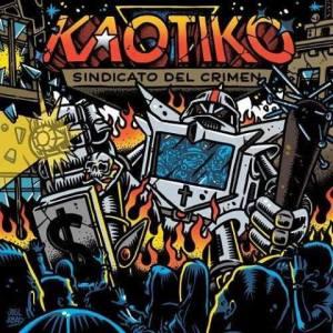 Kaotiko-portada