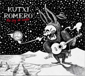 Kutxi Romero No Soy De Nadie