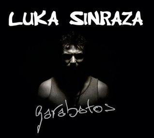 Luka Sinraza Garabatos