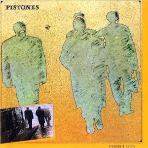 Pistones Persecucion