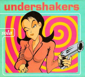 The Undershakers