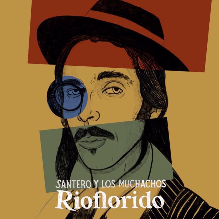 Resultado de imagen de Santero y Los Muchachos - Rioflorido